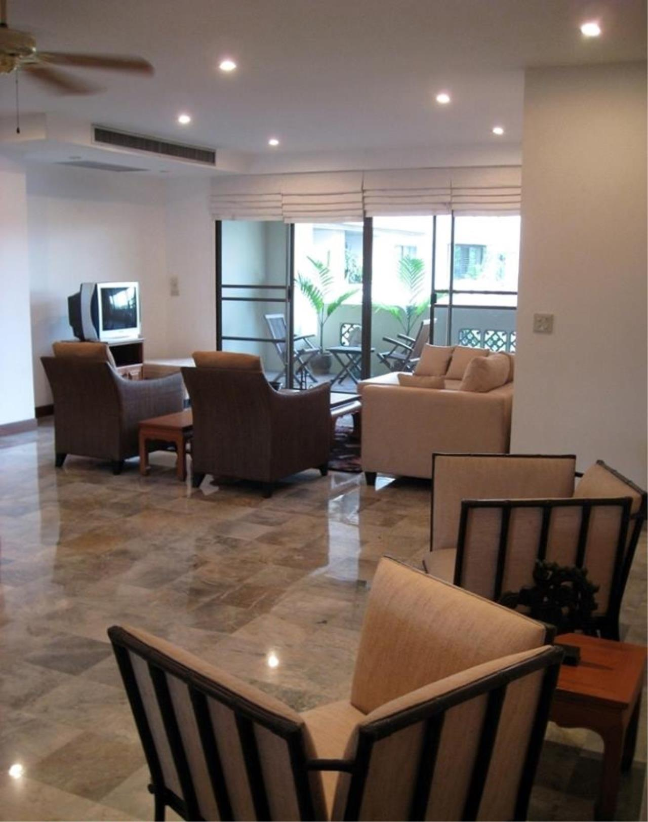 Piri Property Agency's 3 bedrooms  For Rent Raintree Village 6