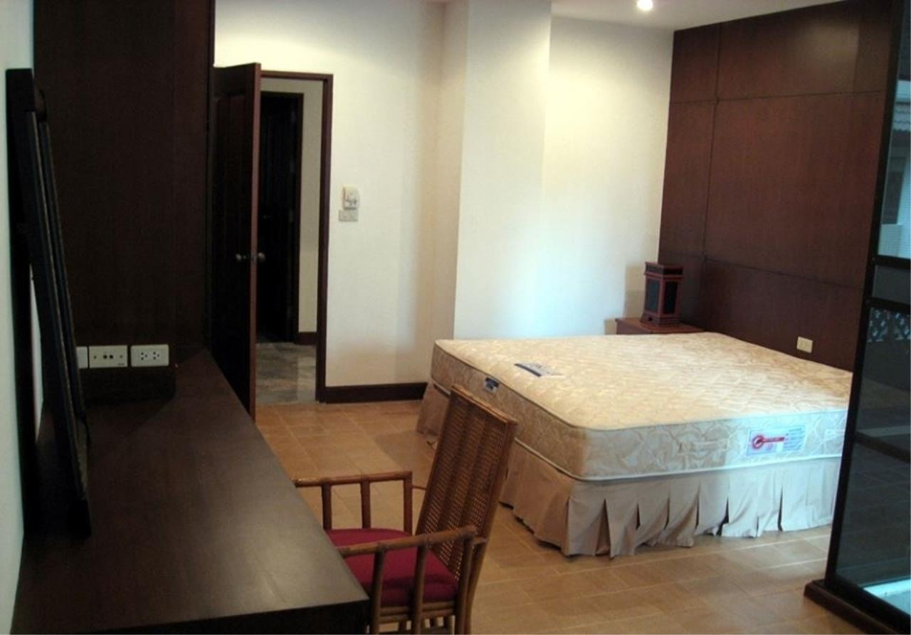 Piri Property Agency's 3 bedrooms  For Rent Raintree Village 5