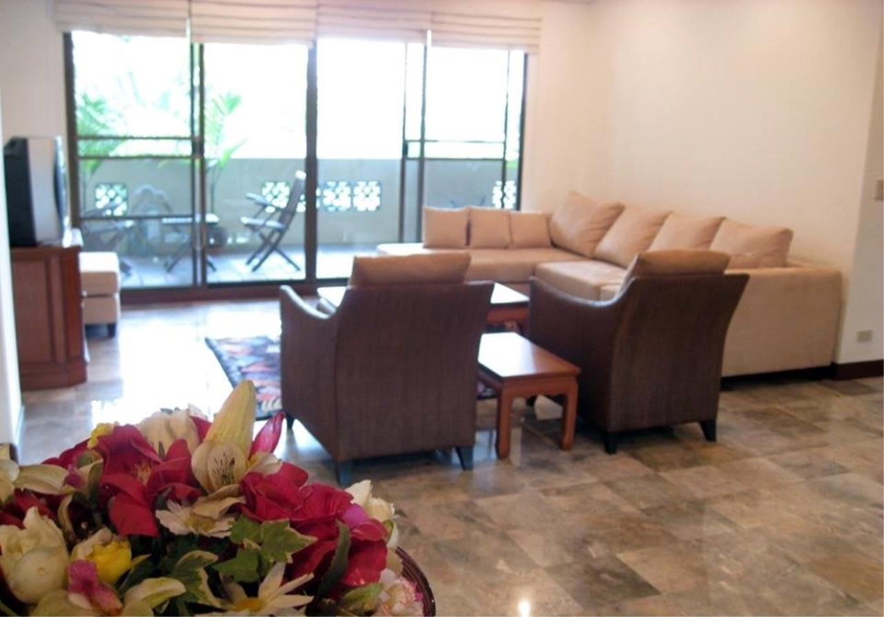 Piri Property Agency's 3 bedrooms  For Rent Raintree Village 4
