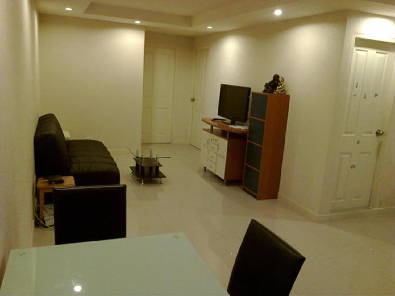 Piri Property Agency's 2 bedrooms  For Rent Zenith Place 42 1