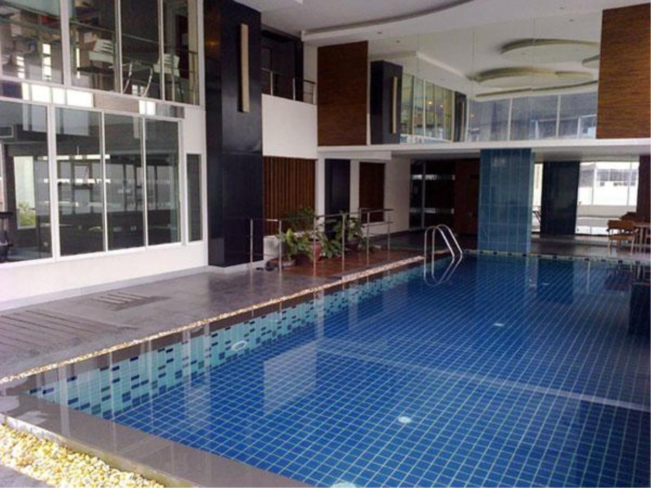 Piri Property Agency's 2 bedrooms  For Rent Zenith Place 42 6
