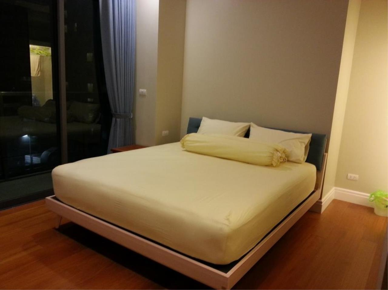 Piri Property Agency's 2 bedrooms  For Rent Bright Sukhumvit 24 1