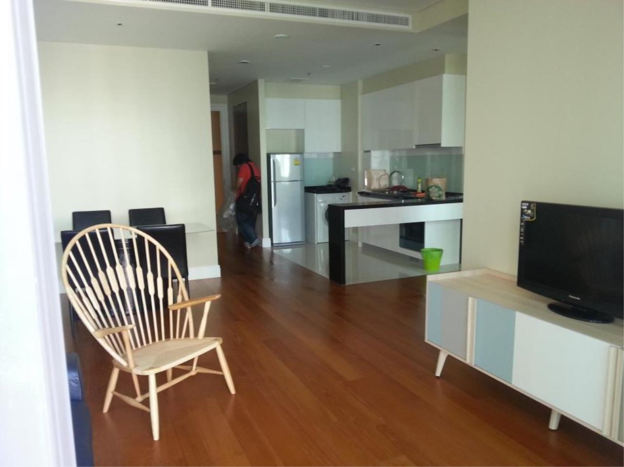 Piri Property Agency's 2 bedrooms  For Rent Bright Sukhumvit 24 2