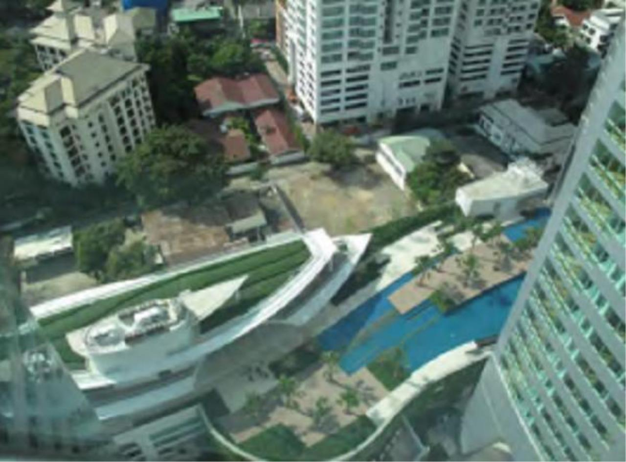 Piri Property Agency's 2 bedrooms  For Rent Millennium Residence 4