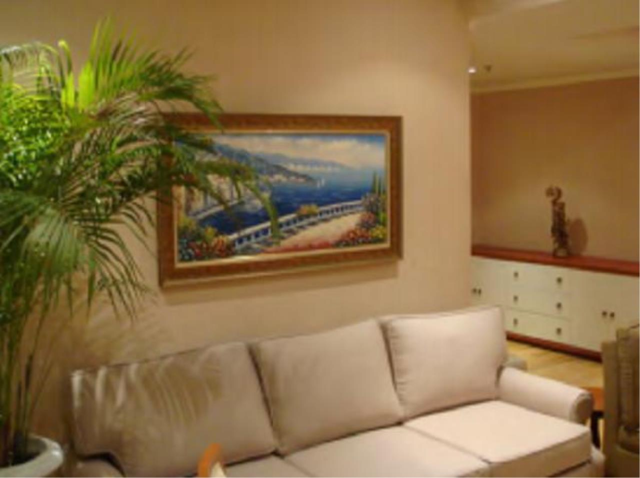 Piri Property Agency's 2 bedrooms  For Rent Millennium Residence 7