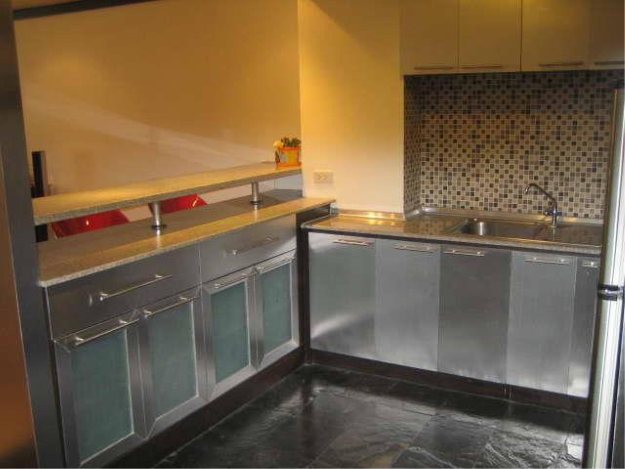 Piri Property Agency's one bedroom  For Rent New Land Condominium 3