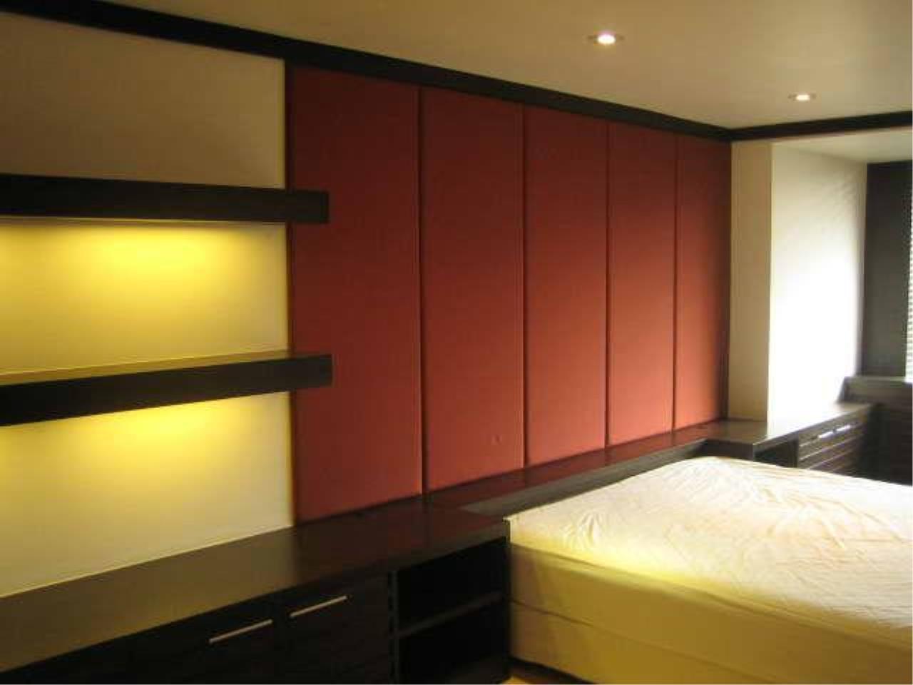Piri Property Agency's one bedroom  For Rent New Land Condominium 5