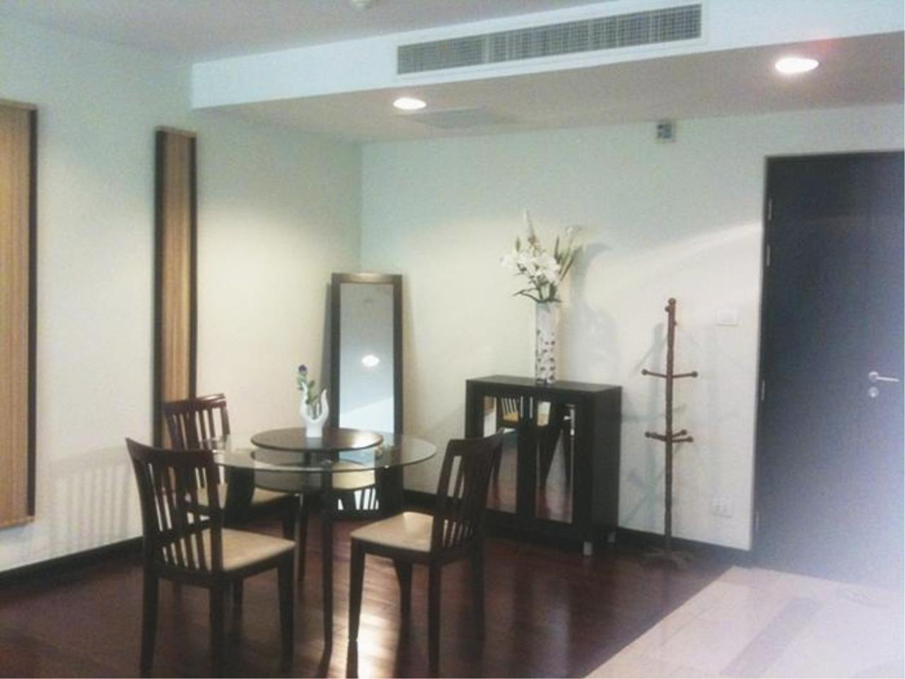 Piri Property Agency's 2 bedrooms  For Rent Wilshire Sukhumvit 22 3
