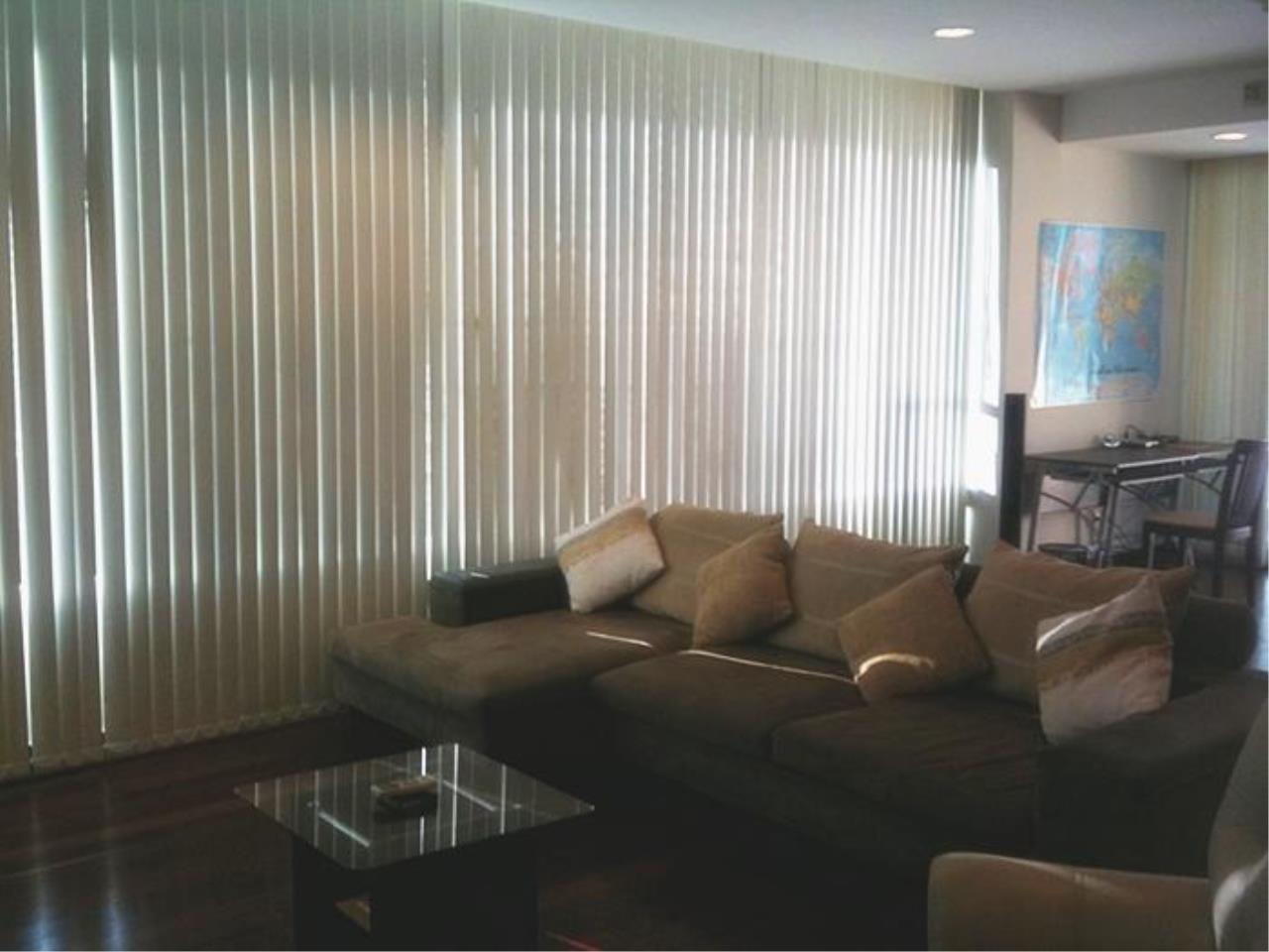 Piri Property Agency's 2 bedrooms  For Rent Wilshire Sukhumvit 22 5