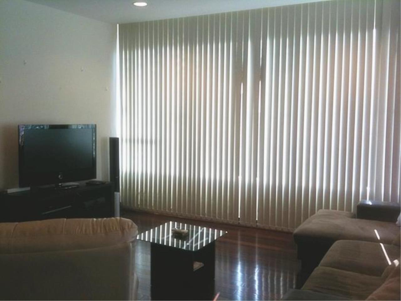 Piri Property Agency's 2 bedrooms  For Rent Wilshire Sukhumvit 22 7