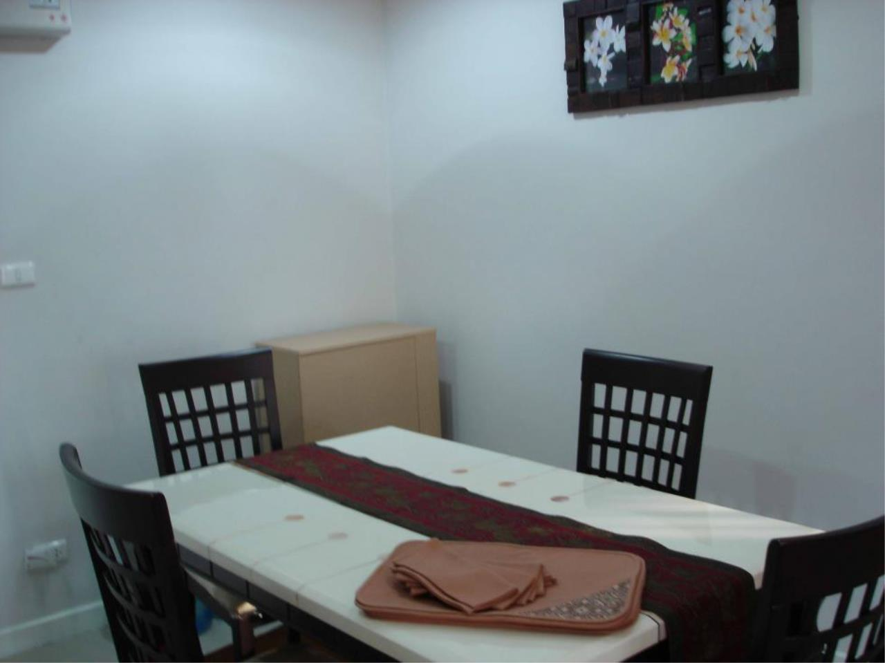 Piri Property Agency's 2 bedrooms  For Rent Serene Place Sukhumvit 24 1