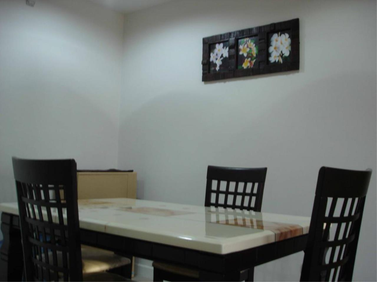 Piri Property Agency's 2 bedrooms  For Rent Serene Place Sukhumvit 24 6