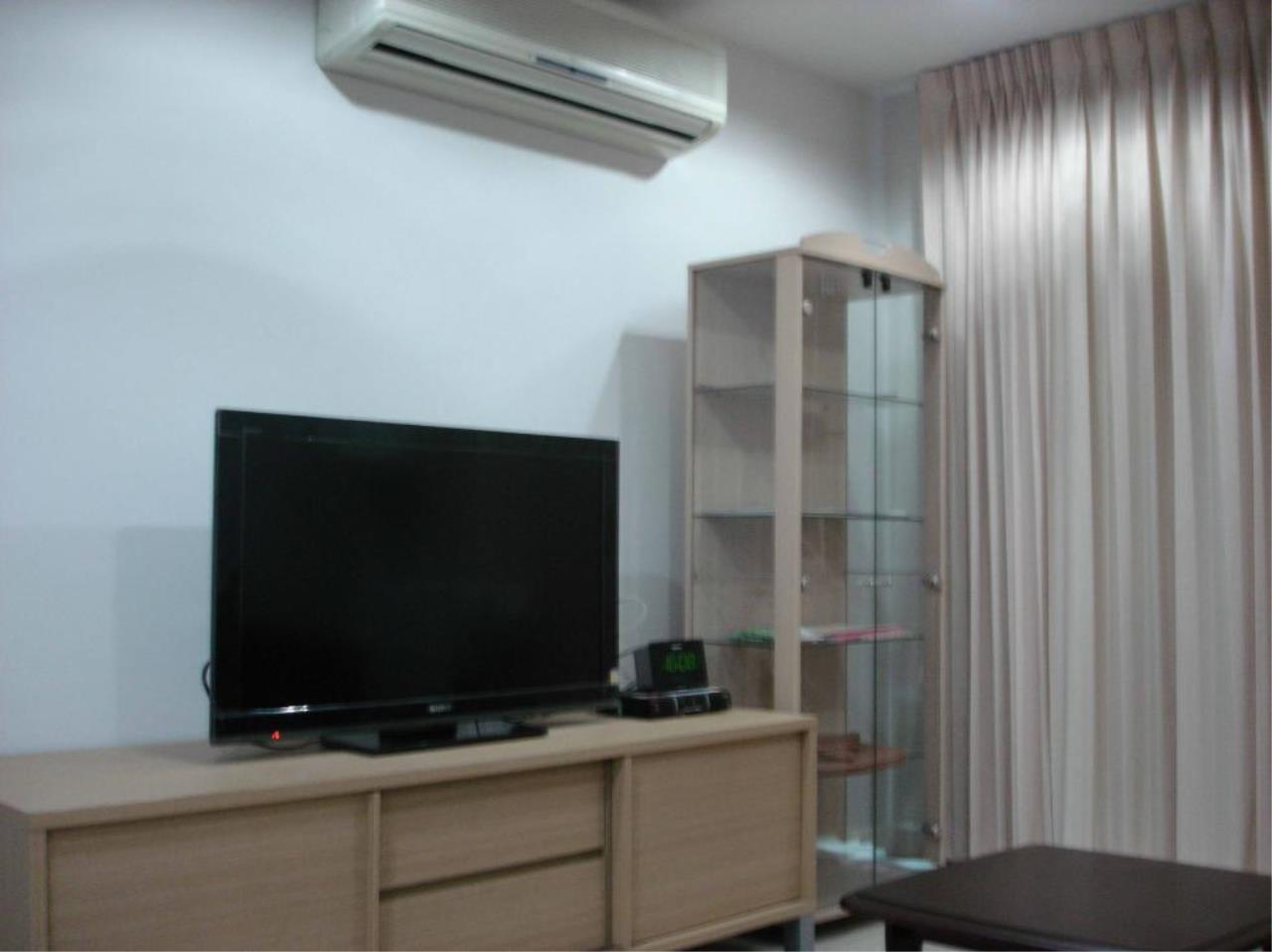 Piri Property Agency's 2 bedrooms  For Rent Serene Place Sukhumvit 24 3