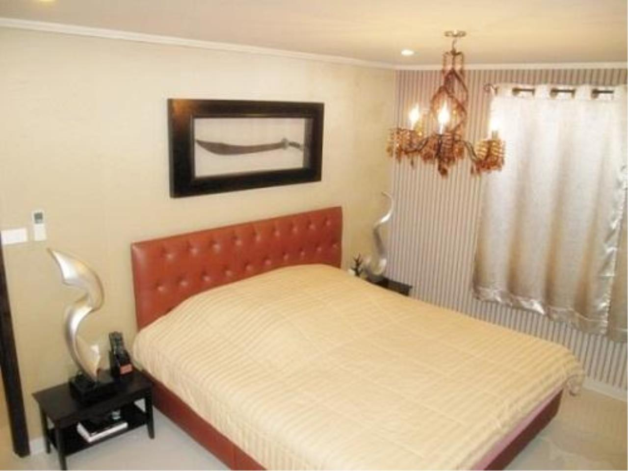 Piri Property Agency's one bedroom  For Rent Regent On The Park I 7