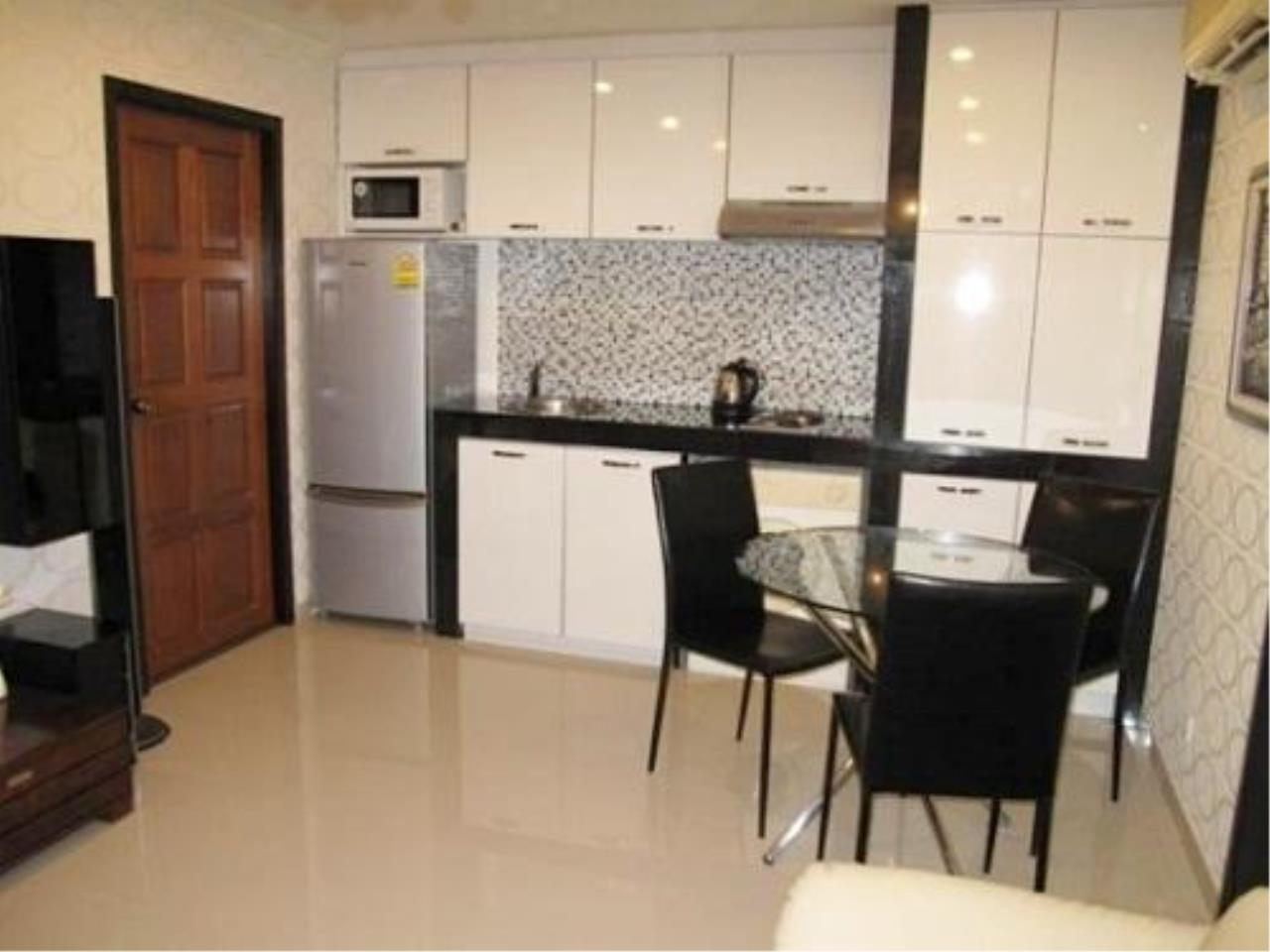 Piri Property Agency's one bedroom  For Rent Regent On The Park I 3