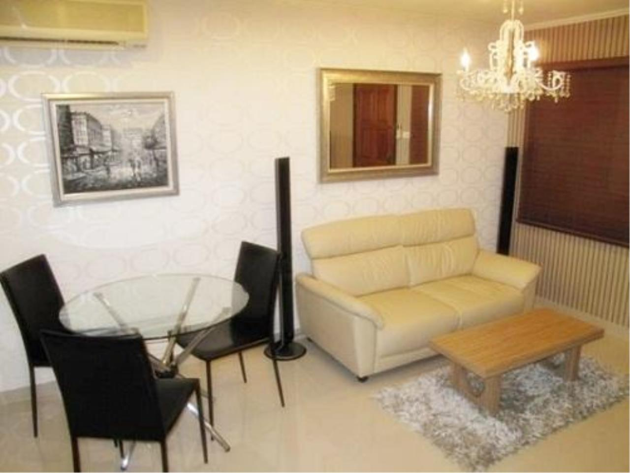 Piri Property Agency's one bedroom  For Rent Regent On The Park I 2