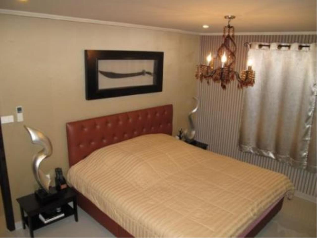 Piri Property Agency's one bedroom  For Rent Regent On The Park I 4