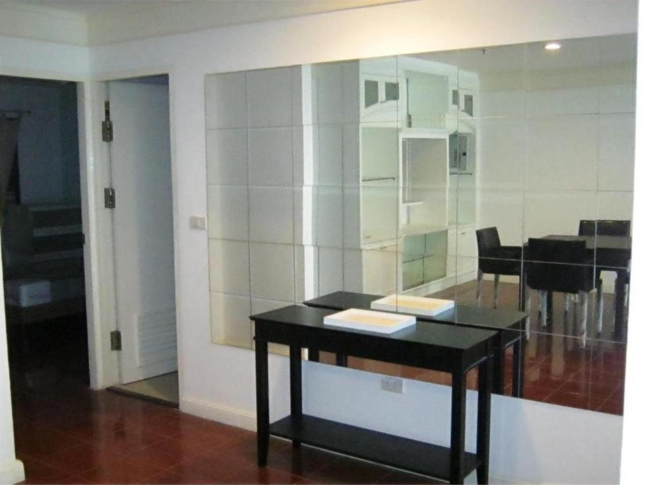 Piri Property Agency's 2 bedrooms  For Sale Baan Phrom Phong 5