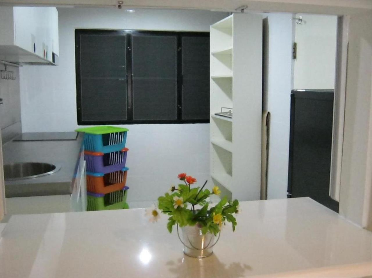 Piri Property Agency's 2 bedrooms  For Sale Baan Phrom Phong 4