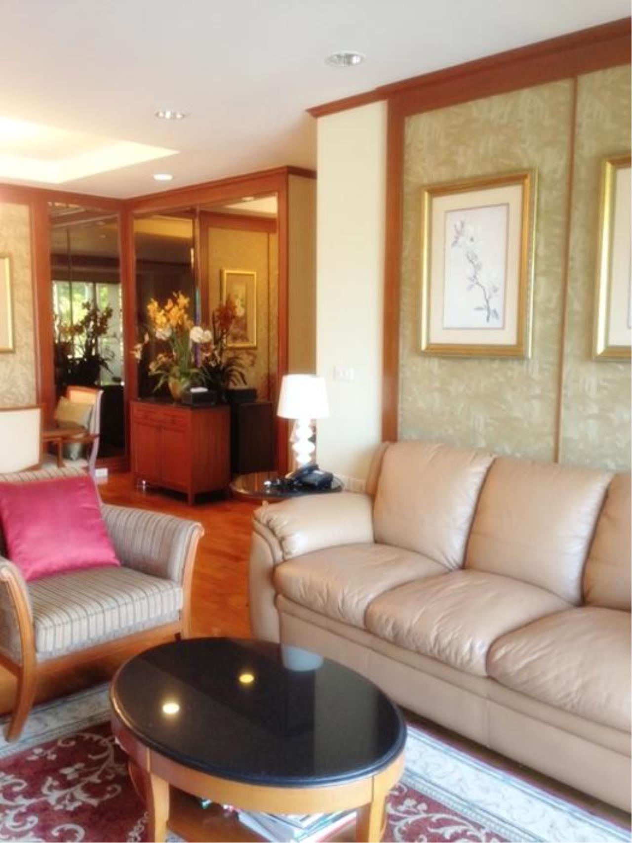 Piri Property Agency's 2 bedrooms  For Rent The Bangkok 43 1