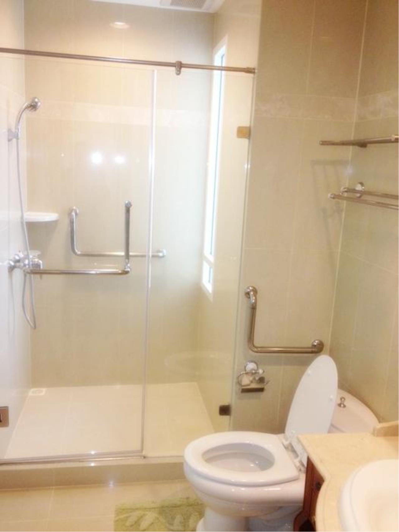 Piri Property Agency's 2 bedrooms  For Rent The Bangkok 43 7