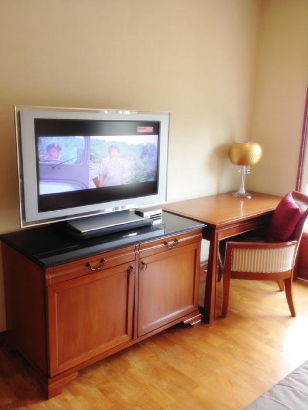 Piri Property Agency's 2 bedrooms  For Rent The Bangkok 43 6