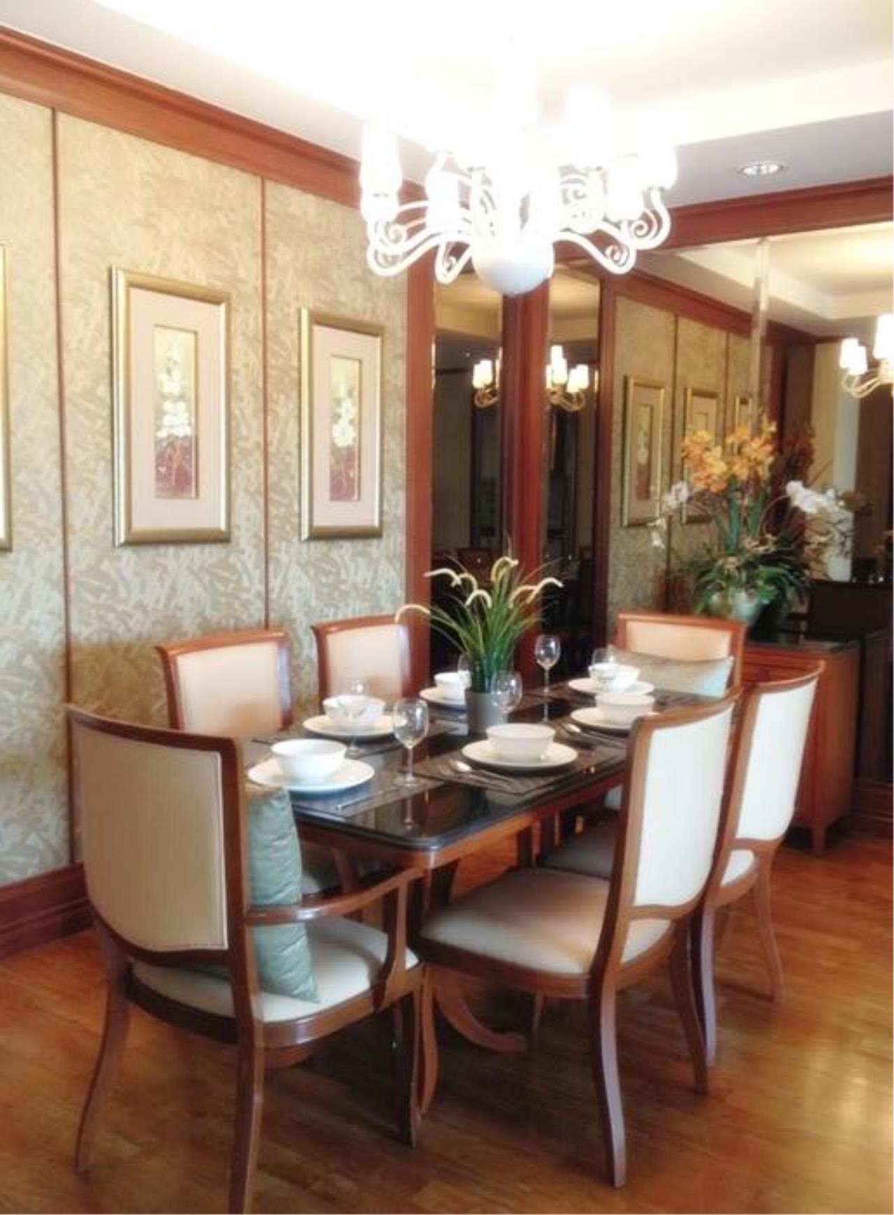 Piri Property Agency's 2 bedrooms  For Rent The Bangkok 43 2