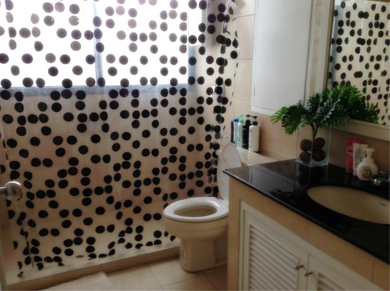 Piri Property Agency's 2 bedrooms  For Rent Supalai Place Sukhumvit 39 5