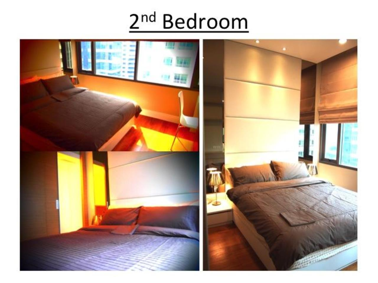 Piri Property Agency's 2 bedrooms  For Rent Bright Sukhumvit 24 5