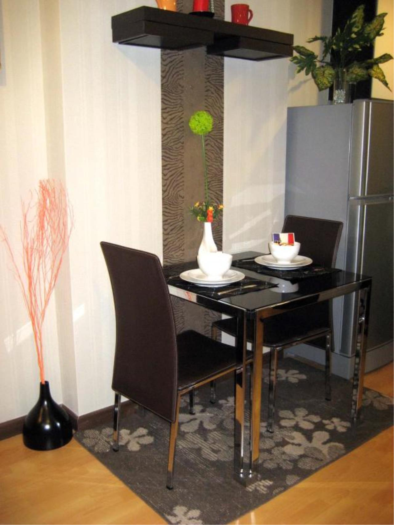 Piri Property Agency's one bedroom  For Rent The Amethyst 39 3