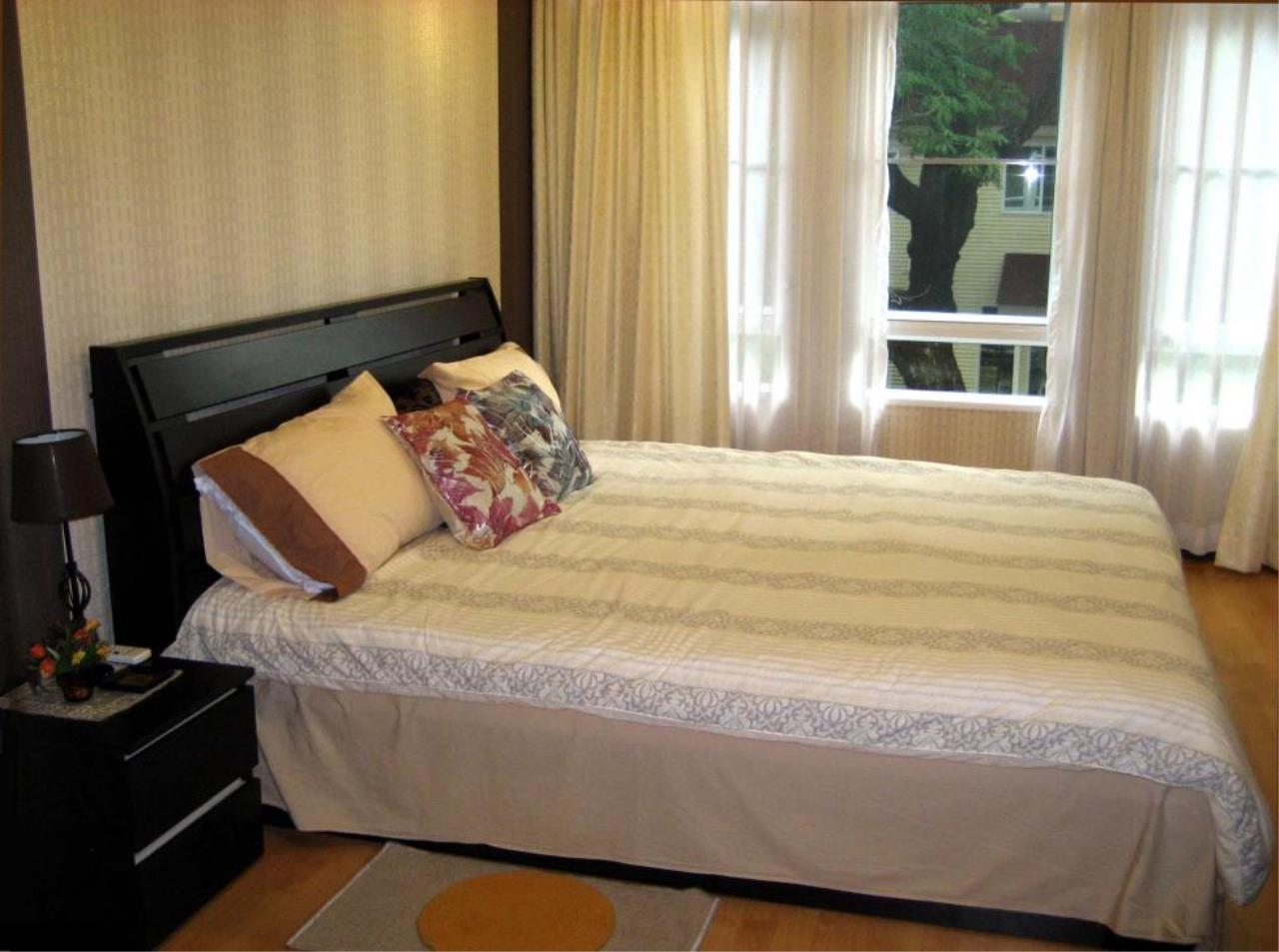 Piri Property Agency's one bedroom  For Rent The Amethyst 39 5