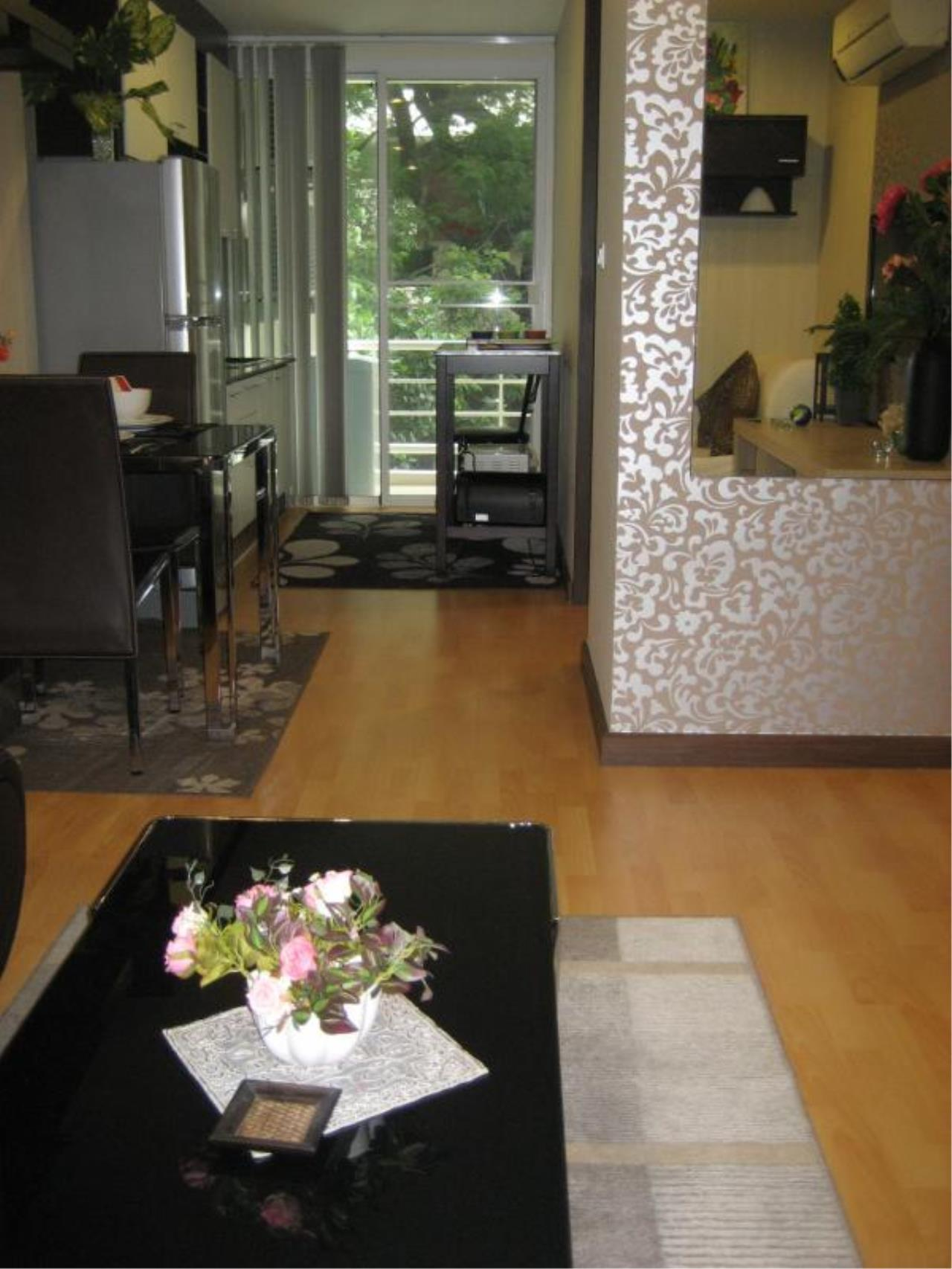 Piri Property Agency's one bedroom  For Rent The Amethyst 39 6