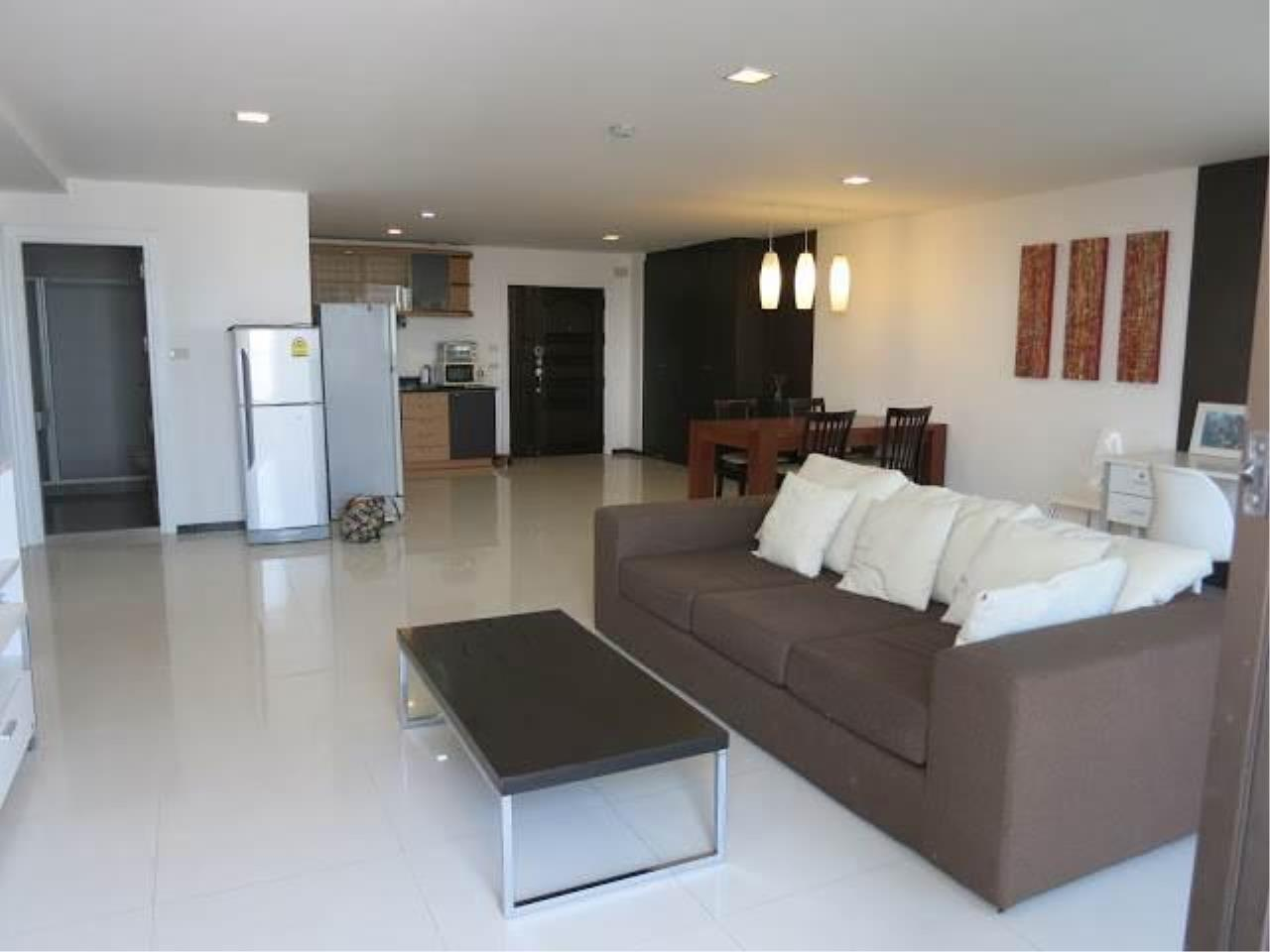 Piri Property Agency's 2 bedrooms  For Rent Supalai Place Sukhumvit 39 7