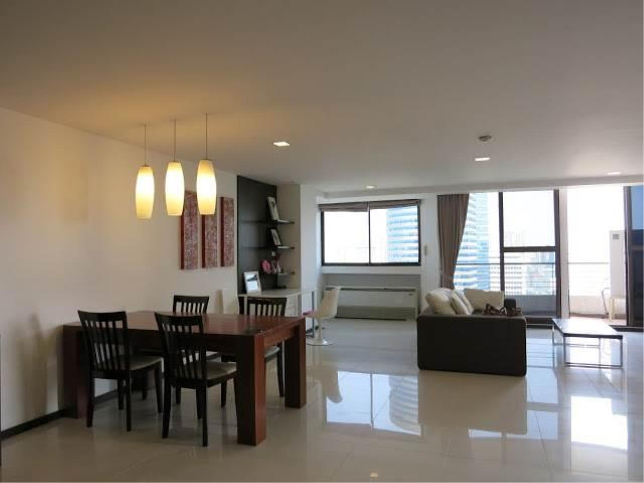 Piri Property Agency's 2 bedrooms  For Rent Supalai Place Sukhumvit 39 6