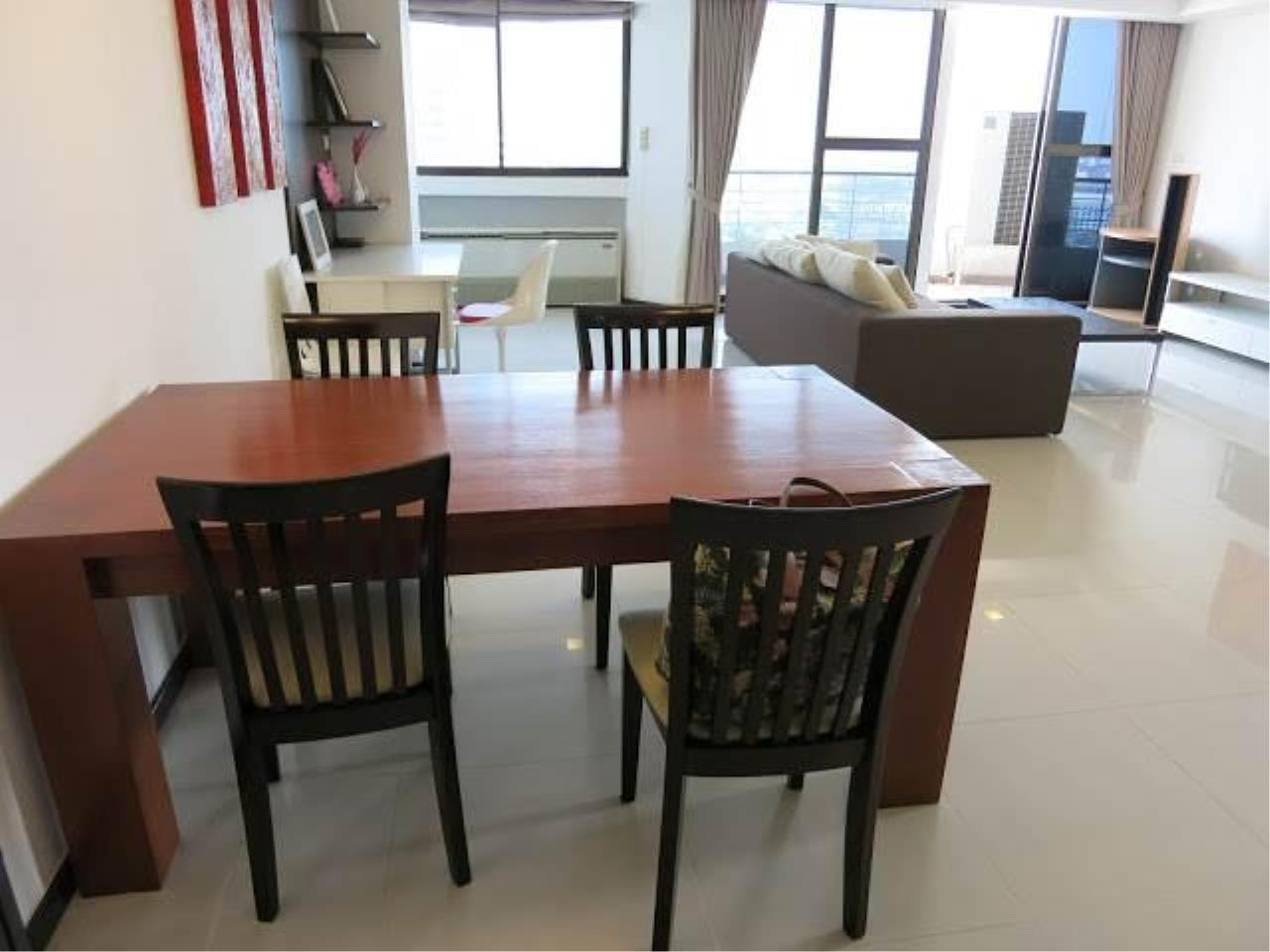 Piri Property Agency's 2 bedrooms  For Rent Supalai Place Sukhumvit 39 4