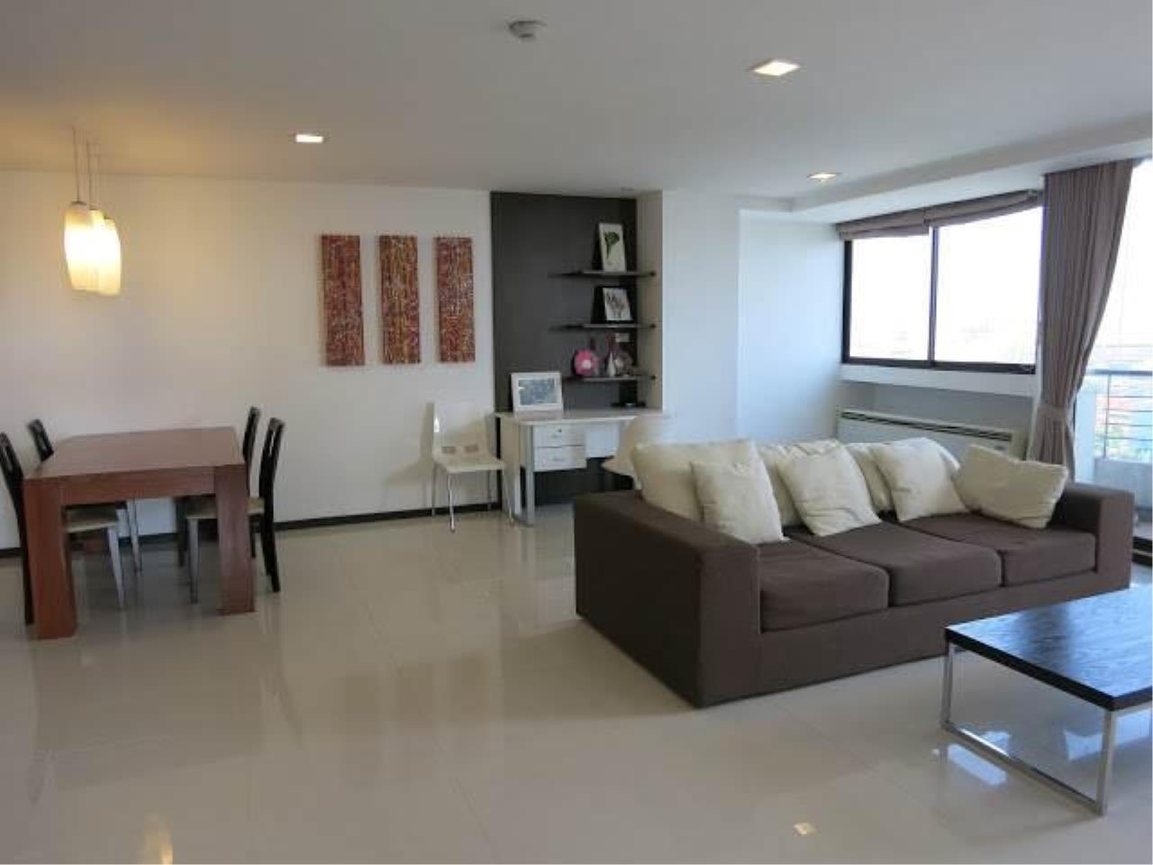 Piri Property Agency's 2 bedrooms  For Rent Supalai Place Sukhumvit 39 16