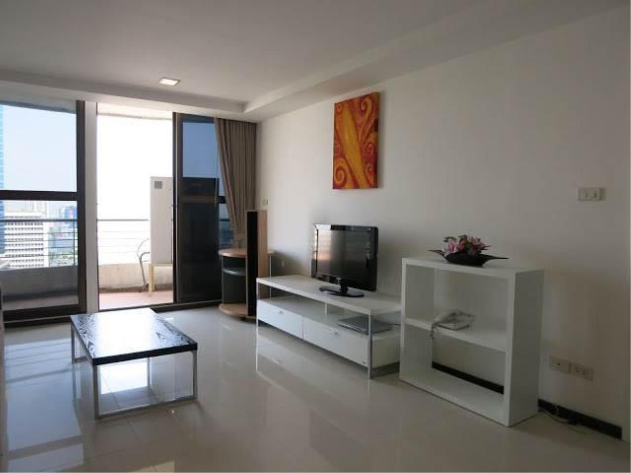 Piri Property Agency's 2 bedrooms  For Rent Supalai Place Sukhumvit 39 15