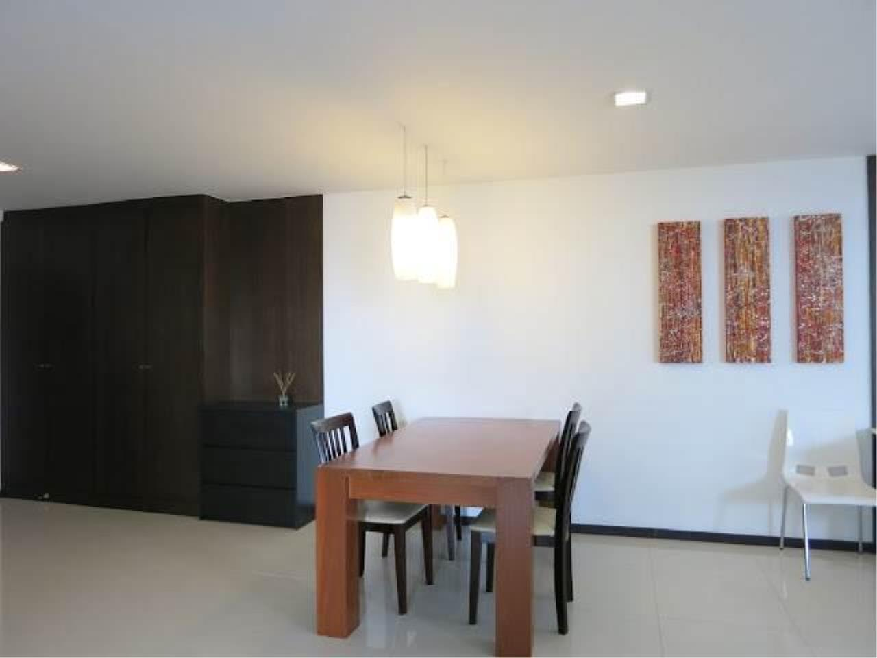 Piri Property Agency's 2 bedrooms  For Rent Supalai Place Sukhumvit 39 12