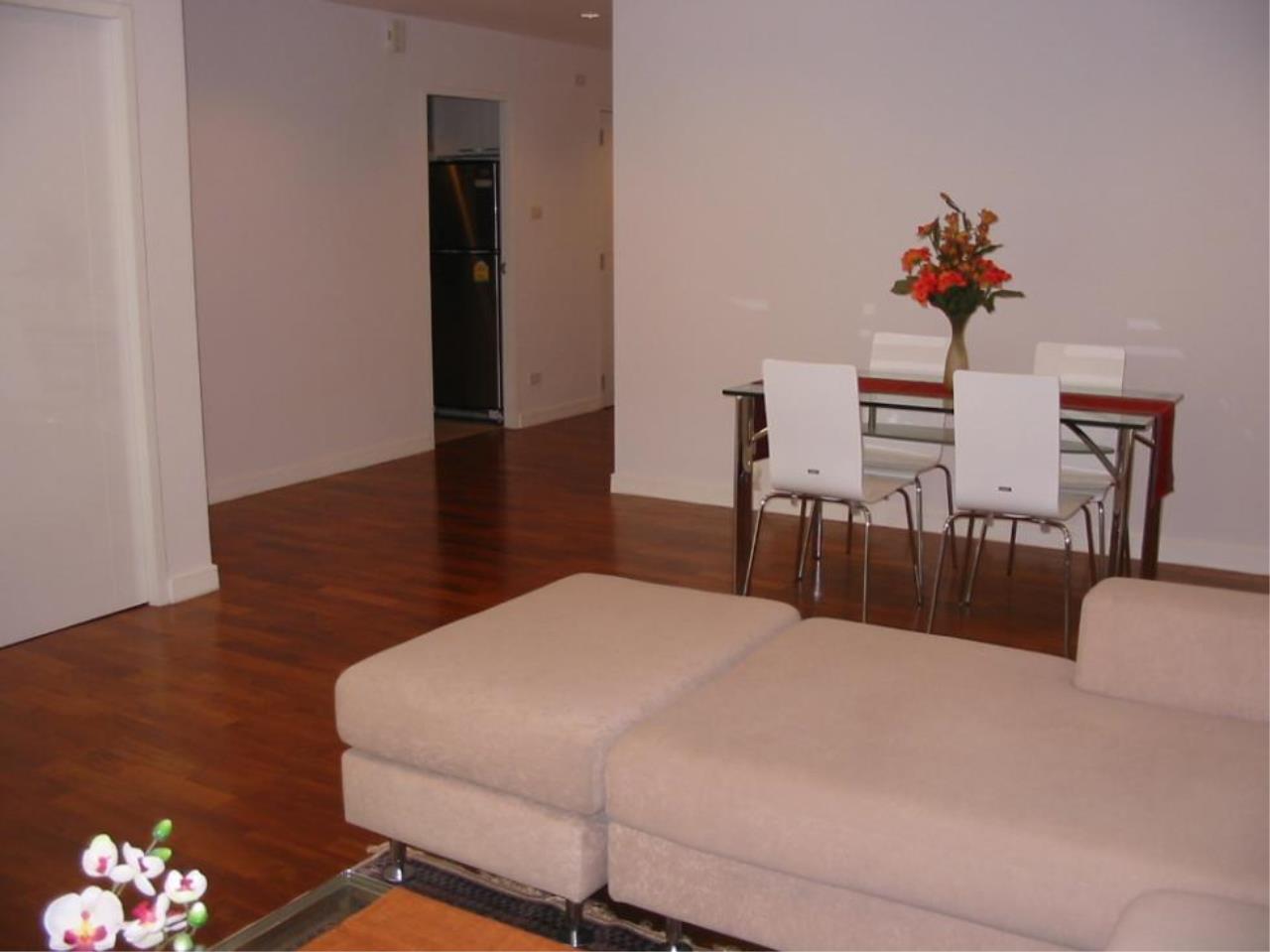 Piri Property Agency's 2 bedrooms  For Rent Baan Siri Soi 24 5