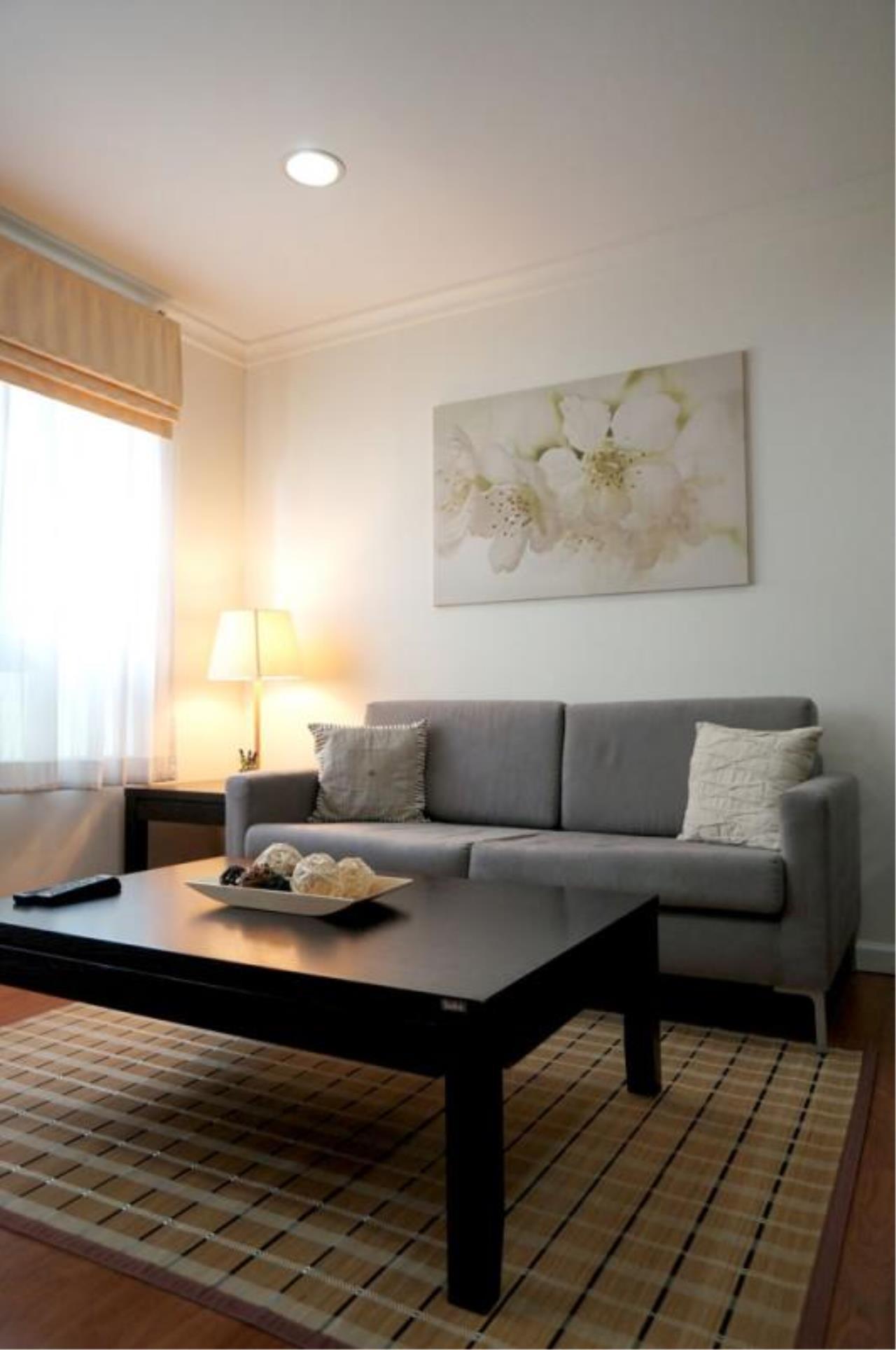 Piri Property Agency's 2 bedrooms  For Rent Lumpini Suite Sukhumvit 41 1
