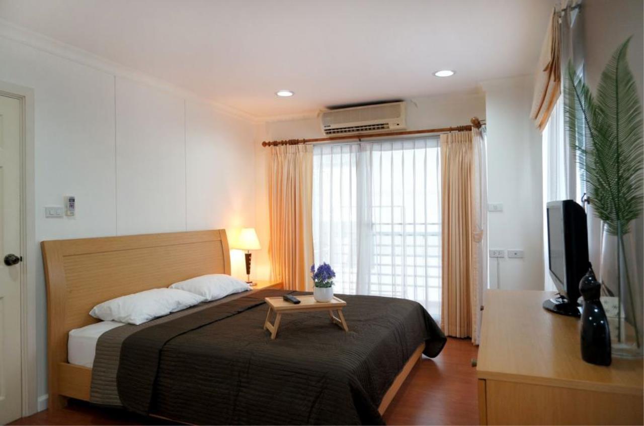 Piri Property Agency's 2 bedrooms  For Rent Lumpini Suite Sukhumvit 41 10