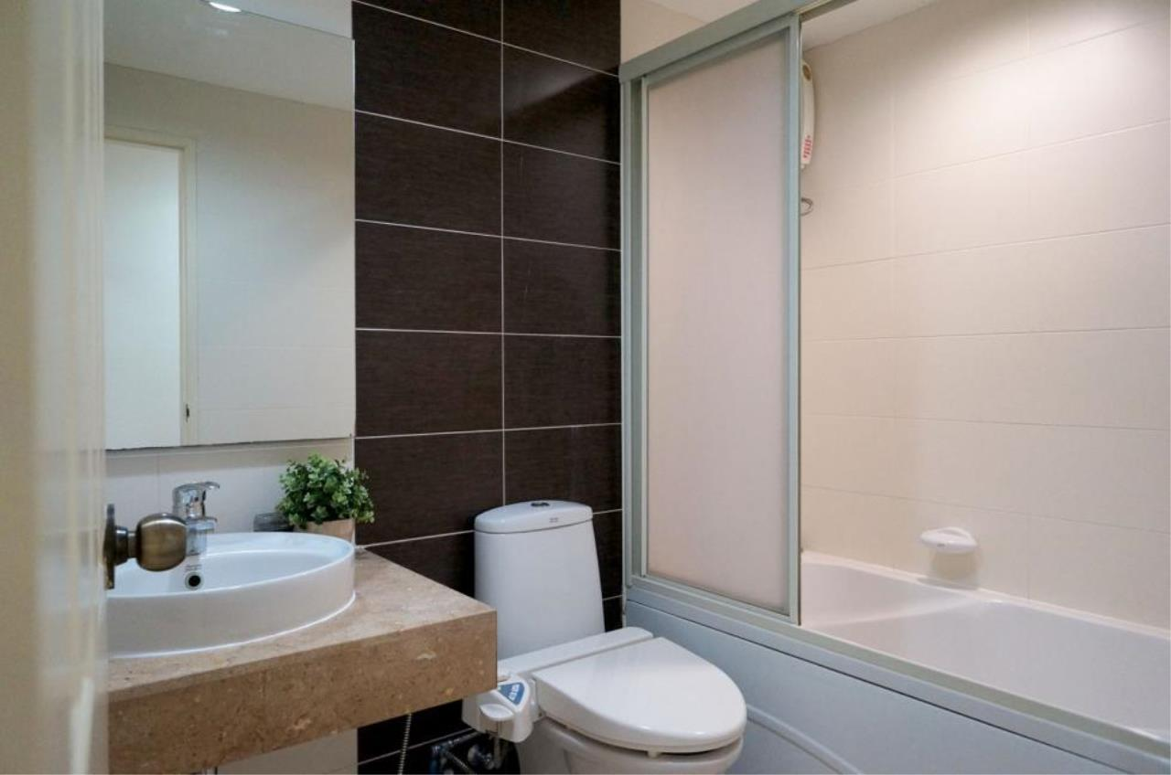 Piri Property Agency's 2 bedrooms  For Rent Lumpini Suite Sukhumvit 41 12