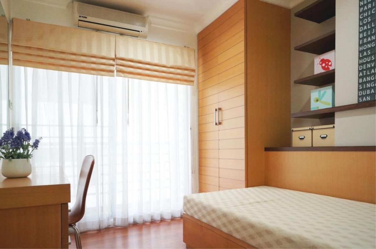 Piri Property Agency's 2 bedrooms  For Rent Lumpini Suite Sukhumvit 41 13