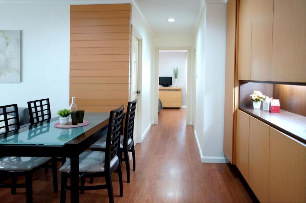 Piri Property Agency's 2 bedrooms  For Rent Lumpini Suite Sukhumvit 41 3