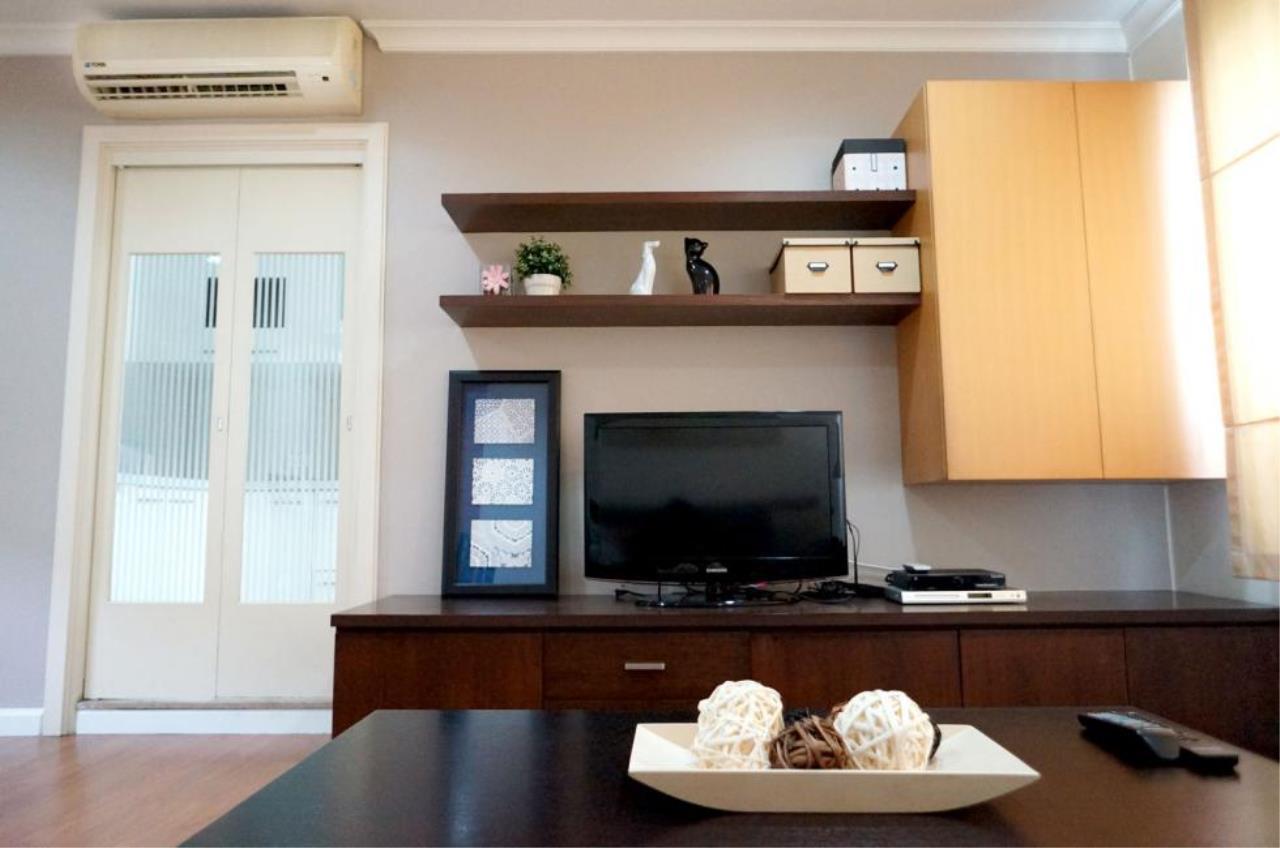 Piri Property Agency's 2 bedrooms  For Rent Lumpini Suite Sukhumvit 41 4