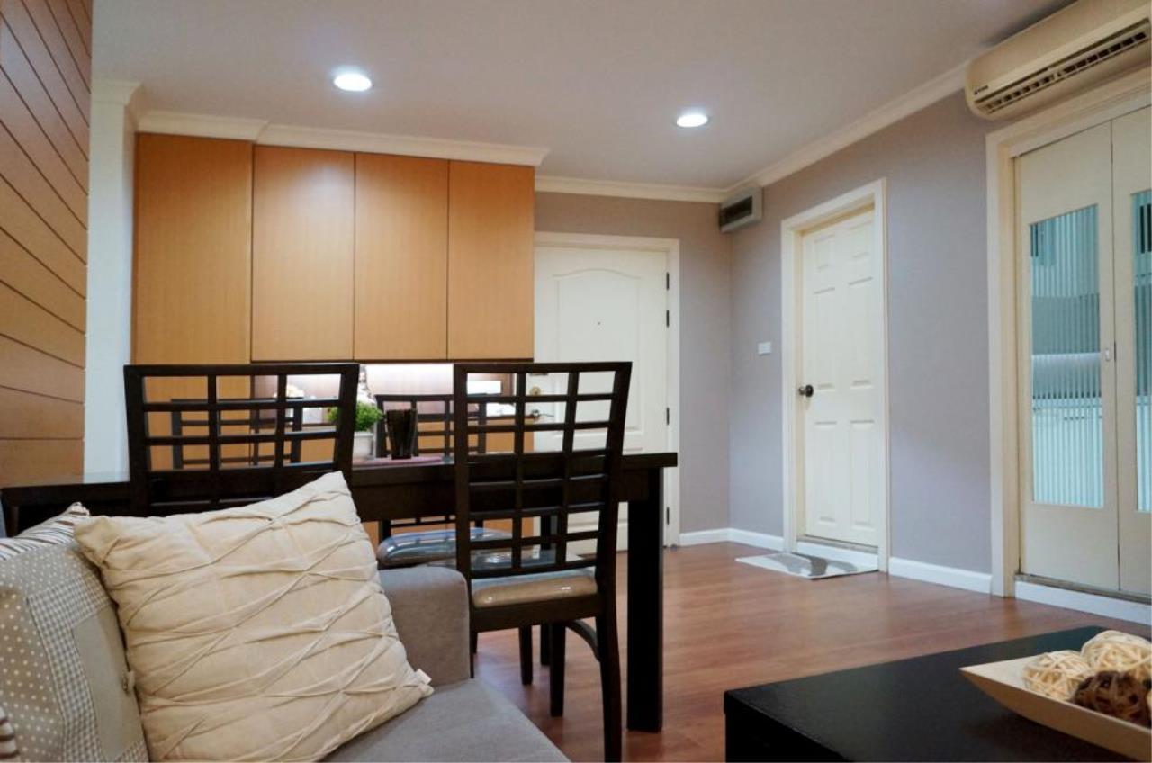 Piri Property Agency's 2 bedrooms  For Rent Lumpini Suite Sukhumvit 41 5