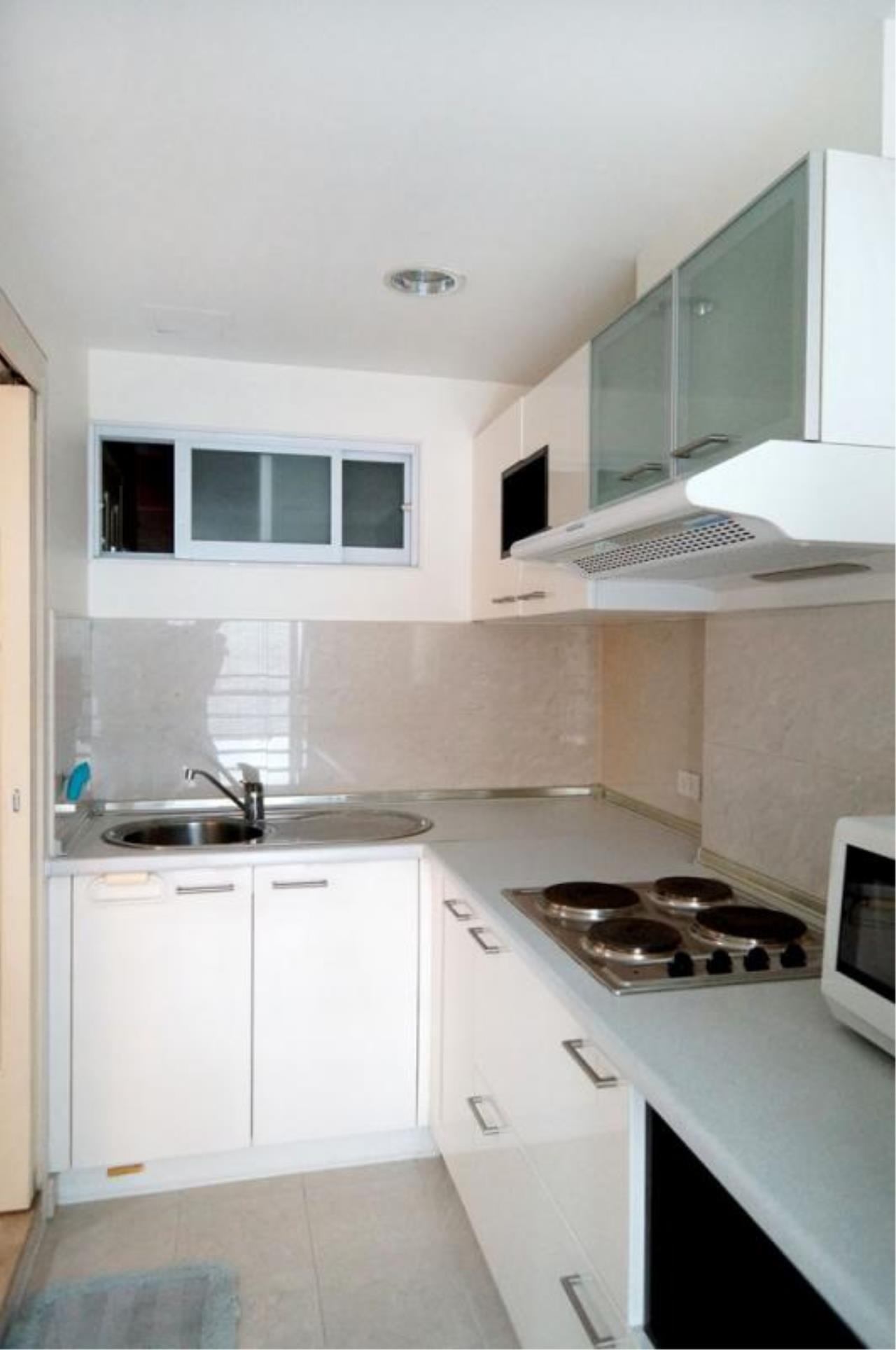 Piri Property Agency's 2 bedrooms  For Rent Lumpini Suite Sukhumvit 41 6