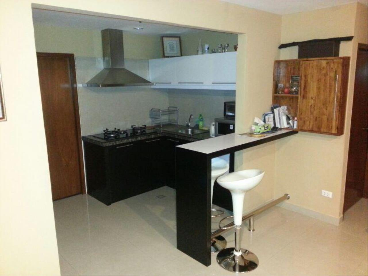 Piri Property Agency's 2 bedrooms  For Rent Baan Phrom Phong 11