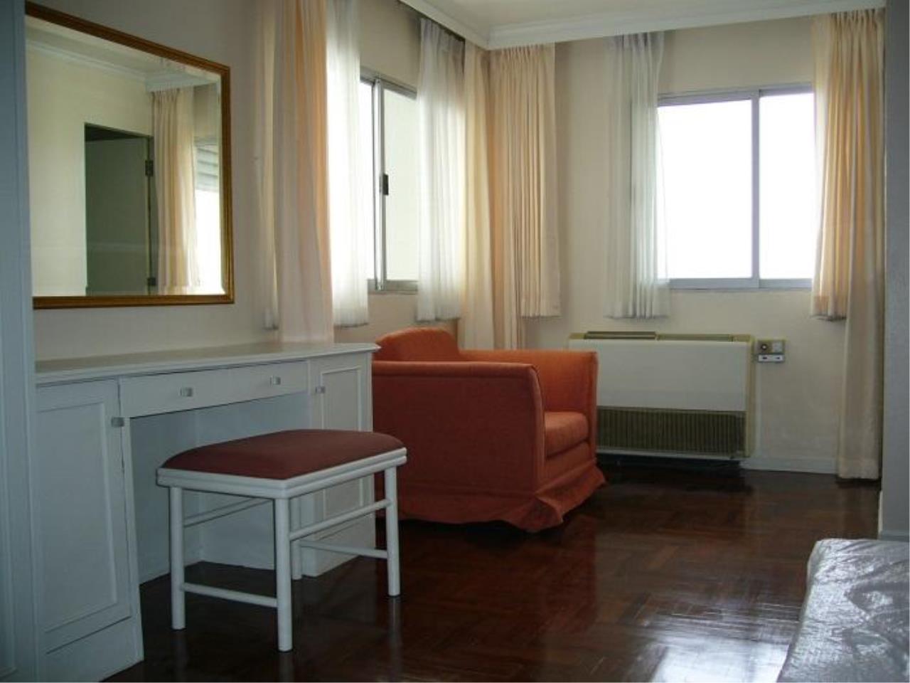 Piri Property Agency's 3 bedrooms  For Rent Regent On The Park III 4