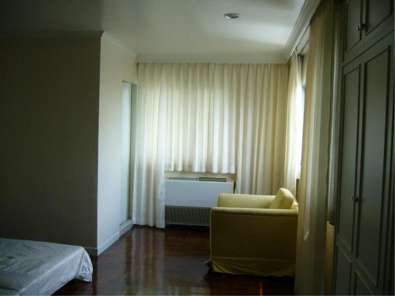 Piri Property Agency's 3 bedrooms  For Rent Regent On The Park III 2